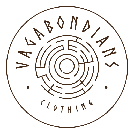 VAGABONDIANS CLOTHING ~ alternative and sustainable clothes